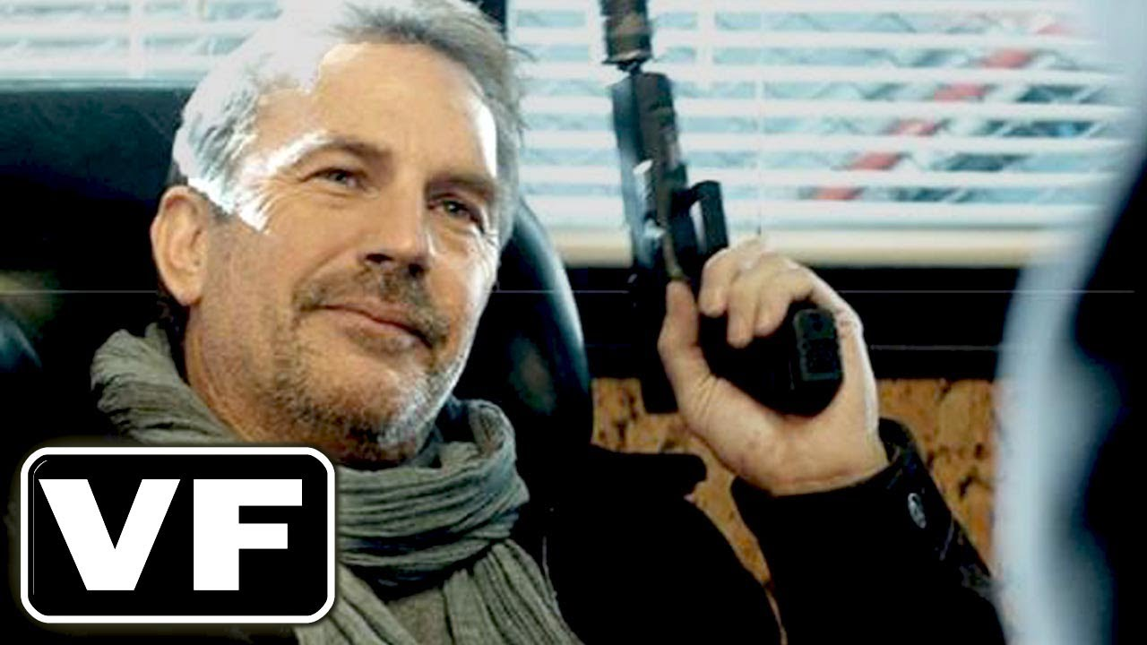 Download 3 DAYS TO KILL Bande Annonce VF