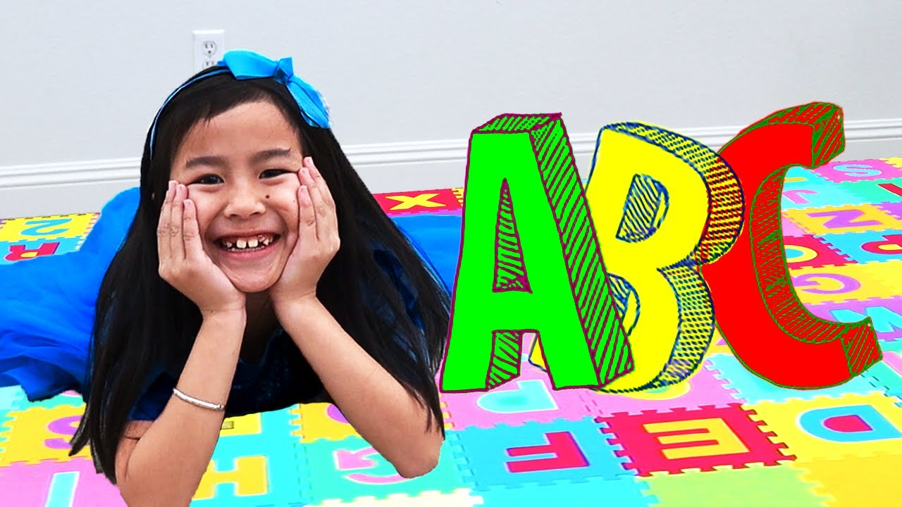 Download ABC English Alphabet Song | Learn Kids ABCs with Sing-Along Nursery Rhymes Songs
