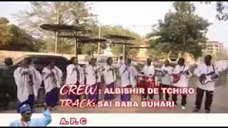Wakar Baba Buhari Daga Kasar Niger Yan Matan Niger