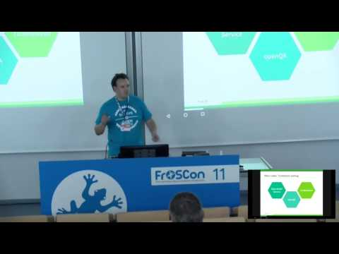 How we changed openSUSE developement