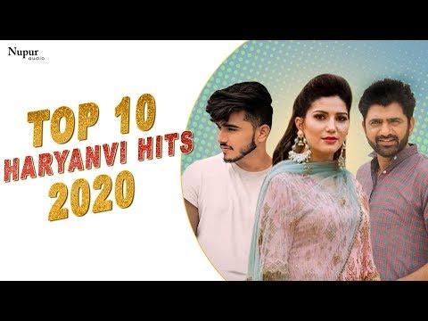 Top 10 Haryanvi Hits #2020 | Uttar Kumar, Sapna Chaudhary | New Haryanvi Songs Haryanavi 2020