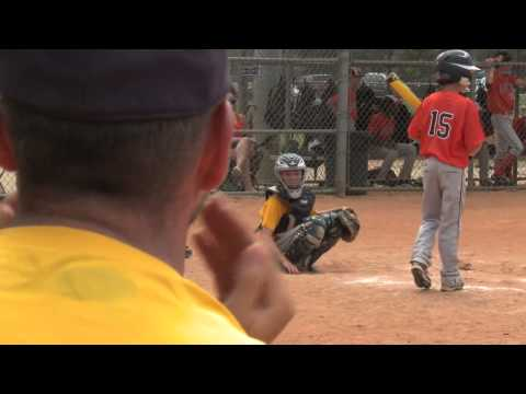 2014 Travelball National Championship 11U Highlight