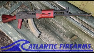 AK47 Rifle M10 762 DIY at Atlantic Firearms