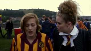 Kacey wins the football match - Waterloo Road - Series 8 Episode 18 Preview - BBC One