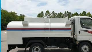 2 5톤이동주유차중고2 5톤탱크로리
