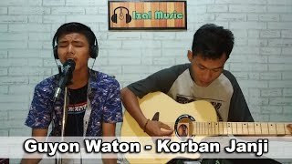 Download Guyon Waton - Korban Janji (Izal Music Cover)