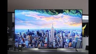 Trải nghiệm TV Qled 8K giá 2 tỷ đến từ Samsung - Nghenhinvietnam.vn