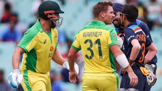 Has the Australia-India rivalry become too friendly? Cricbuzz Live panel discuss