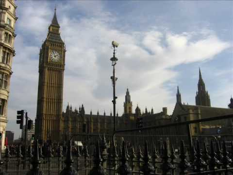 London (old)