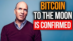 Introducing The Bitcoin Growth Model. Why the Bitcoin price is growing  throughout its history!