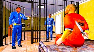Stealth Survival Prison Break The Escape Plan 3D Android Gameplay screenshot 1