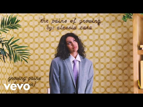 """Alessia Cara – """"Growing Pains"""" (Reprise)"""