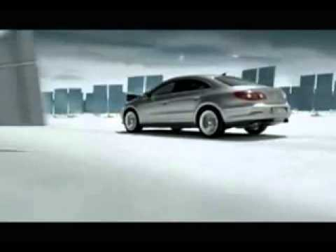 Volkswagen Pat CC commercial YouTube - YouTube