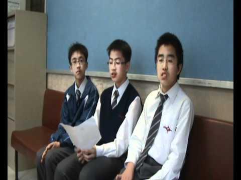 MySmartABC 英文網上閱讀計劃 學校訪問 - 觀塘瑪利諾書院 學生訪問 - YouTube