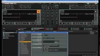 Видео урок настойки Traktor Scratch Pro 2.mp4