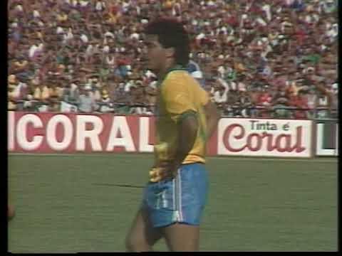 Download Prijateljska fudbalska utakmica 1989. - Jugoslavija - Brazil