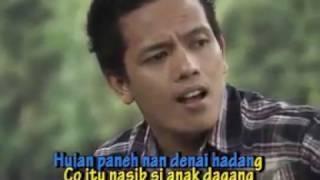 Lagu Minang Ipank ~ Rantau Den Pajauah Versi 1