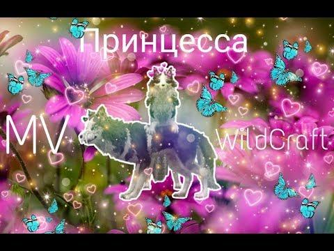 MV WildCraft||Принцесса||