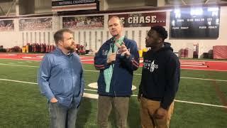 Ohio State Football Big Ten Championship: Game Predictions