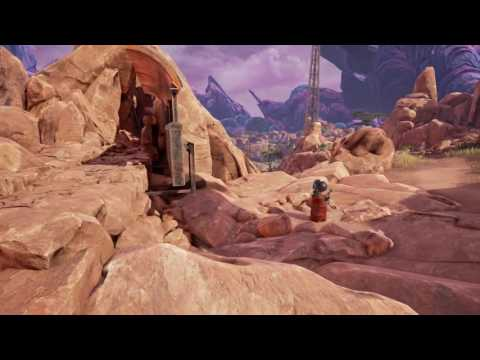 Adam Plays Everything - Obduction - Part 5