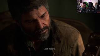 THE LAST OF US 2 - Directo 1