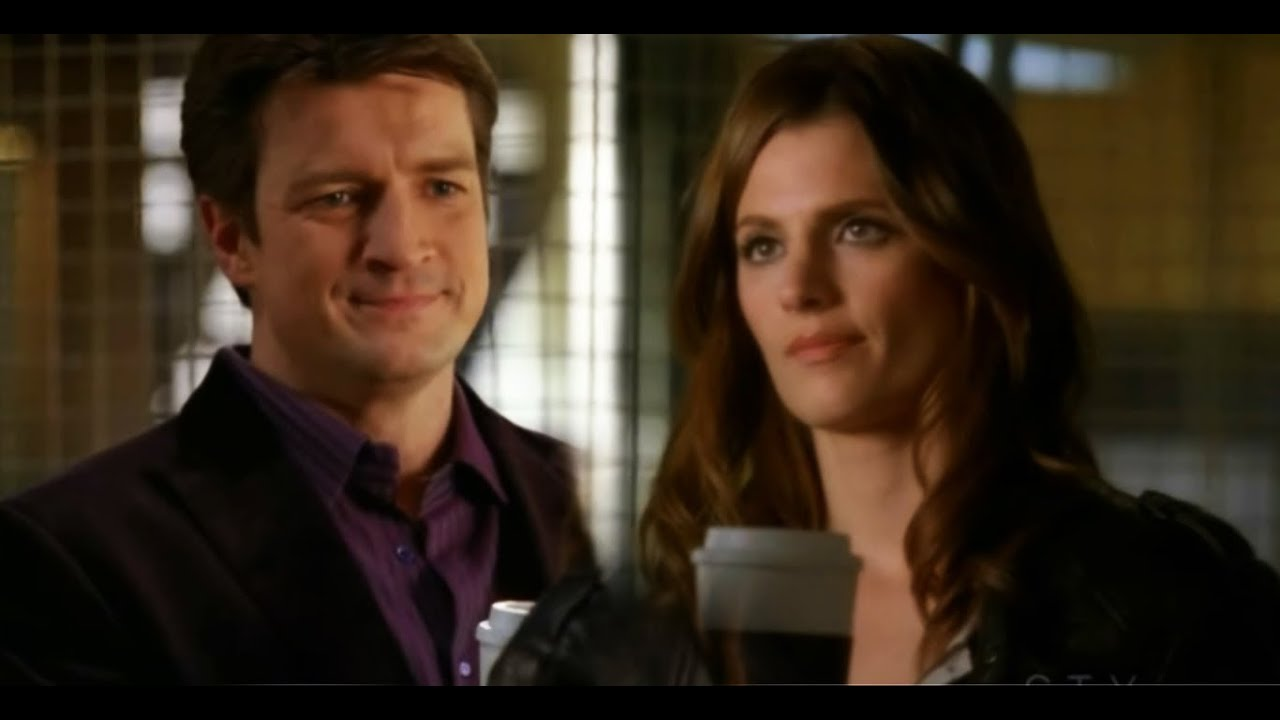 """Download Best of Castle """"In Trouble with Beckett Moments"""""""