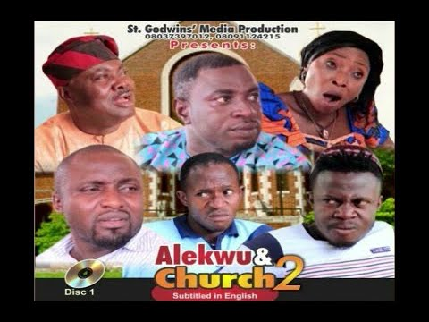 Download Alekwu & Church (Idoma) Full Movie Part 2. Subtitled in English