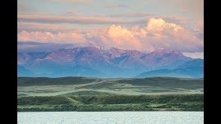 Incredible Views and Food in Kyrgyzstan     Travel Vlog