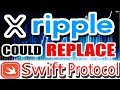 Ripple (XRP) Could REPLACE Swift - A Former Banker's Perspective
