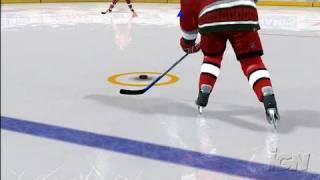 NHL 08 Xbox 360 Trailer - Skill Stick Tutorial