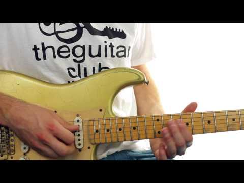 ► Rude - Magic (Solo) Guitar Lesson ✎ FREE TAB