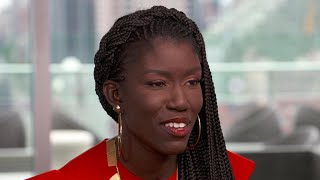 Meet Bozoma Saint John: The woman tasked with fixing Uber