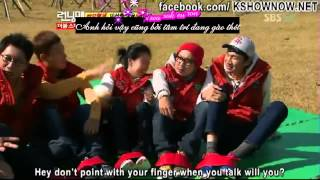 [Vietsub + Kara] LeeSSang - You are the answer to a guy like me ( Monday cp Ver)