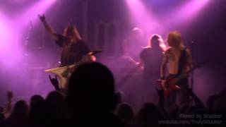 Kalmah - They Will Return (Helsinki, Finland, 30.11.2013)