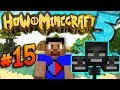 radar boy 39 s dungeon how to minecraft s5 15