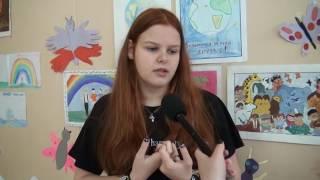 ШКОЛА 2100. Викторины по русскому языку и математике в летнем лагере 16.06.2017
