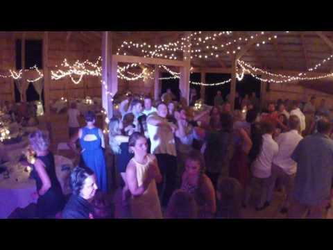 Liz & Jared | Dunkled Acres | Jersey Shore, PA