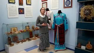 Женский свадебный наряд в Музей Солнца  Город Новосибирск 251Museums113
