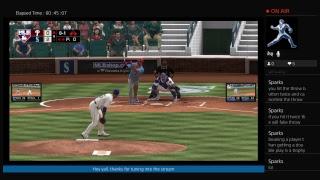 MLB The Show 19   Online H2H (The Manifesto Game 2) Post-Lag