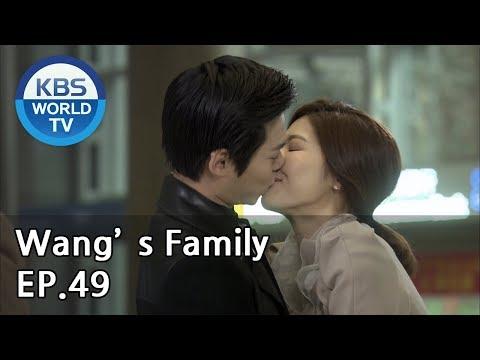 Wang's Family | 왕가네 식구들 EP.49 [SUB:ENG, CHN, VIE]