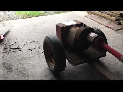 PTO Generator Testing thumbnail