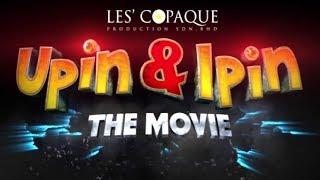 Download Upin & Ipin Keris Siamang Tunggal Cinema Episode terbaru 2019 Mp3