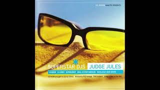 Judge Jules – Superstar DJs (Ministry Magazine Jul 2000) - CoverCDs