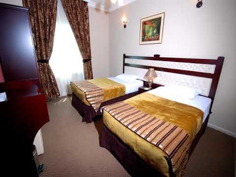 Al Bustan Hotel | Al Khan Road, Al Khan, Sharjah, United Arab Emirates | AZ Hotels