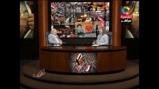 «بكري» يتهم مذيعة بـ«ماسبيرو» بالدعوة إلى «الانقلاب» بسبب هذا «الفيديو»