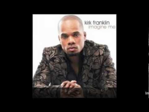 Gospel Remix - Kirk Franklin Imagine Me - Dj Aikamayz