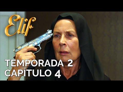 Elif Capítulo 187   Temporada 2 Capítulo 4 thumbnail