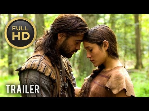 🎥 THE NEW WORLD 2005  Full Movie  in HD  1080p