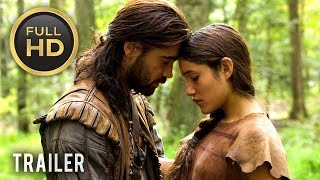 ???? THE NEW WORLD (2005) | Full Movie Trailer in HD | 1080p