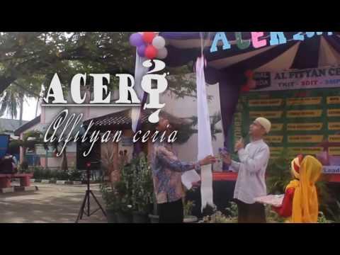 Dokumentasi Kegiatan Al Fityan Ceria (ACER 2017) Al Fityan School Aceh